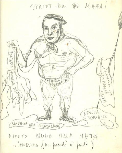 Mario Mafai