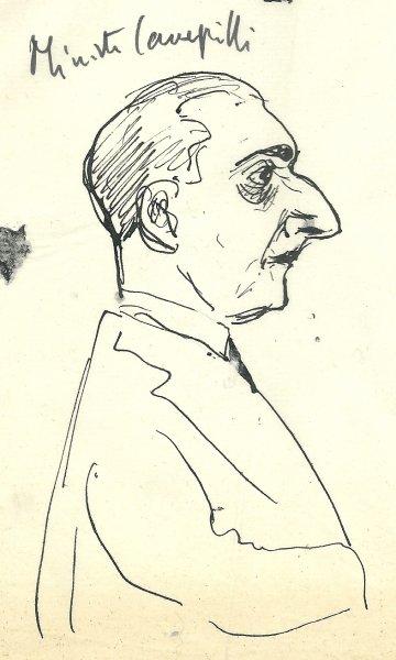 Pietro Campilli