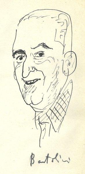 Luigi Bertolini