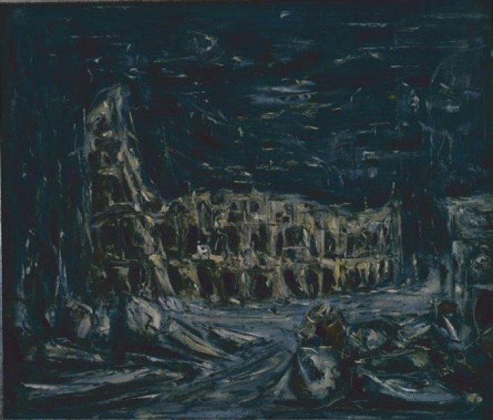 Colosseo 1950