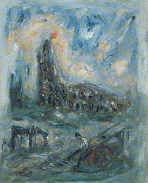 Colosseo 1960