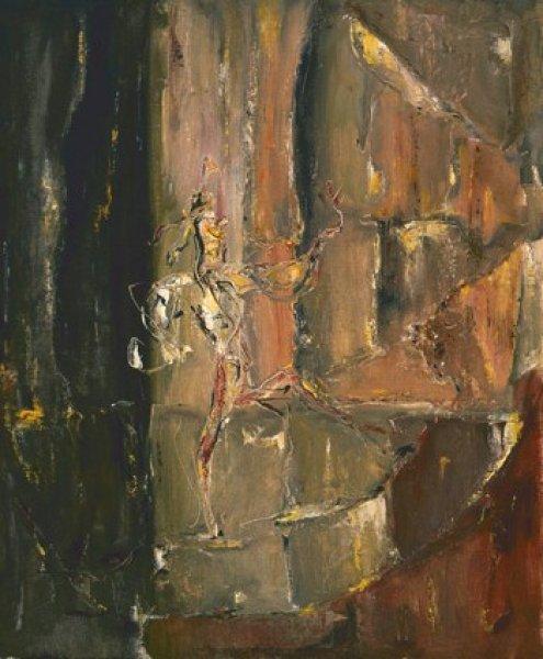 Il balletto 1956
