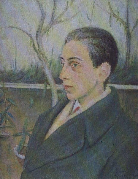 Il malato 1933