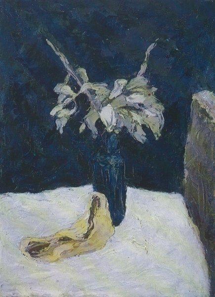 La notte 1940