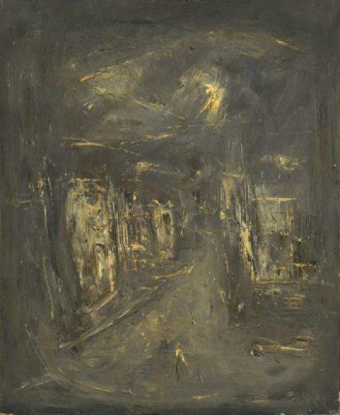 Notturno romano 1946