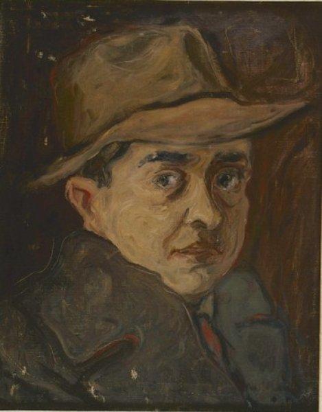 Ritratto di Carchedi 1946