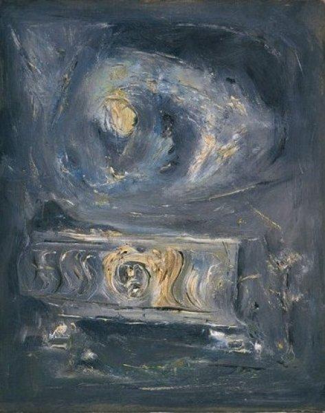 sarcofago di Orfeo 1951